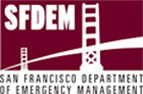 Department of Emergency Management logo
